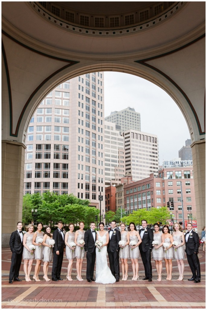 Servidone Studios Photography Boston Harbor Hotel Wedding 0036